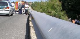 Accidente de tráfico - Landahlauts - Flickr