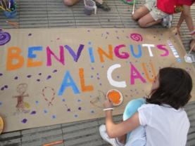 Foto: Minyons Escoltes i Guies de Catalunya