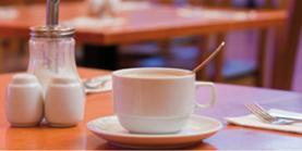 El cafè, un dels productes estrella del comerç just