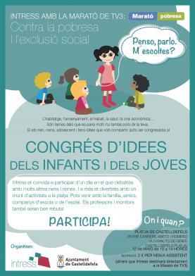 I Congrés d'Idees dels infants i joves