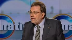 Font: Matins de TV3 imatge del Conseller Cleries