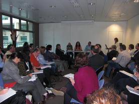 Una oportunitat formativa sobre Europa per les entitats