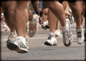 Imatge d'una cursa