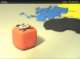 Imatge del vídeo guanyador del Premi del Públic