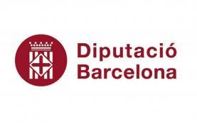 Logotip Diputació de Barcelonqa