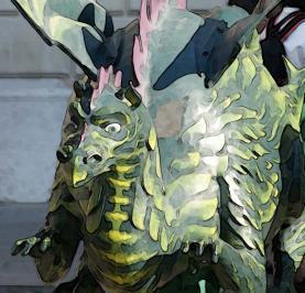 El drac de Reus celebra el seu 20è aniversari