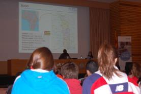 Alumnes participants del projecte