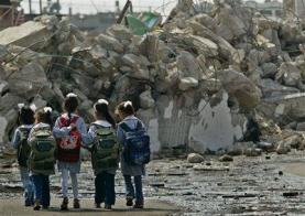 Font: Unescocat, nens cap a l'escola