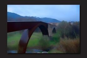 El Pont Trencat - Jordi Chueca - Flickr