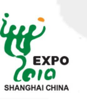 Cartell de l'Exposició Universal de Shanghai 2010