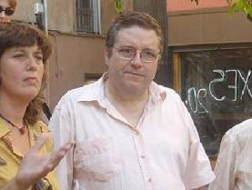 Jesús Ventura, director de Fes ta Festa