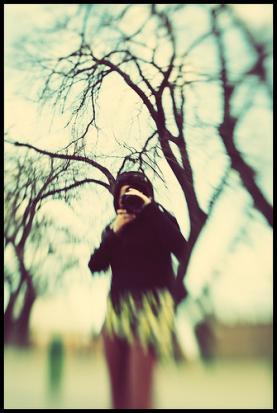 Jove fent fotos. De la galeria de Steve Kay: http://www.flickr.com/photos/nifmus