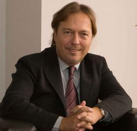 Josep Santacreu, consejero delegado de DKV Seguros,