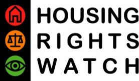Imatge de Housing Rights Watch