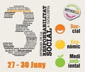 Voluntariat Corporatiu a la 3ª Setmana de l'RSE a Catalunya