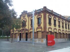 Fàbrica del Sol de Barcelona
