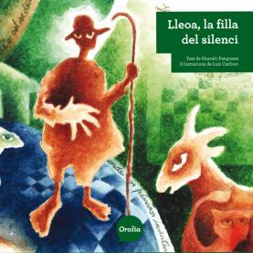 Lleoa, la filla del silenci