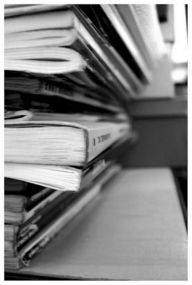 Llibres. Font: diegoksk (Flickr)