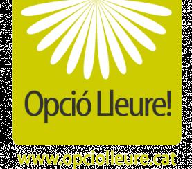 Logotip de l'Associació Opció Lleure