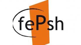 Logo de la fePsh