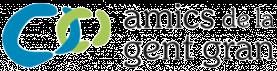 Logo d'Amics de la gent gran