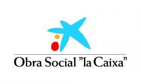 Logo de l'Obra Social de la Caixa
