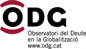 David Llistar col·labora amb l'ODG, entre d'altres organitzacions