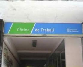 Imatge Oficina de Treball de la Generalitat