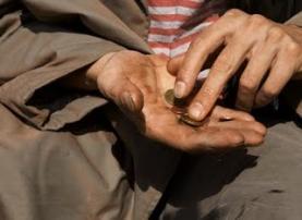 Reivindicacions de les ONG als partits polítics perquè lluitin contra la pobresa
