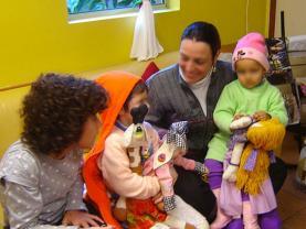 Espanya és el segon país amb la taxa de pobresa infantil més alta de l'OCDE