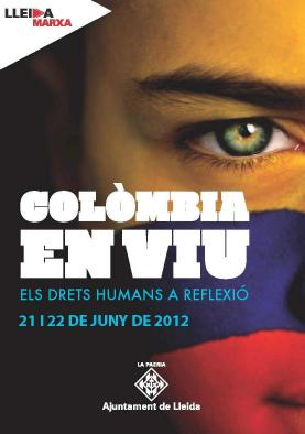 Colòmbia en viu