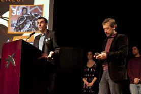 Premis Ateneus 2012, guanyadors del Premi Jove, proposa!
