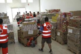 La reducció d'ajudes públiques i grans donacions afecten als treballadors d'ONGs
