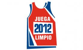 Samarreta de la Campanya Juga Net als Jocs Olímpics de Londres 2012