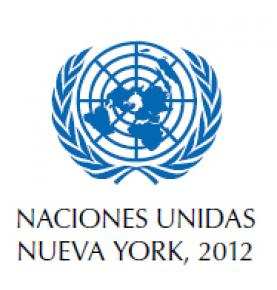 Logotip de Nacions Unides