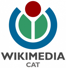 Logotip de Wikimedia
