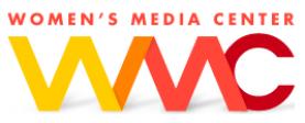 "Logotip de ""Women's Media Center"""
