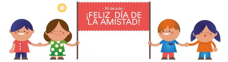 Campanya d'Amnistia Internacional per al Dia Internacional de l'Amistat