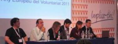 Congreso Europeo del Voluntariado