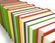 Imatge de llibres
