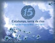 15 anys de Projecte Rius: 1997-2012