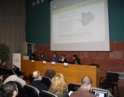 Aula Magna de la Universitat de Girona