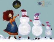 Cartell del Casal de Nadal