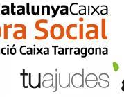 Logotip de l'Obra Social de Caixa Tarragona