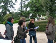 Educació ambiental by albonubesP
