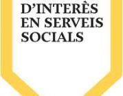 Marca de la formació d'interès en Serveis Socials