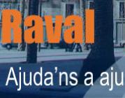 AEIRaval - Ajuda'ns a ajudar!