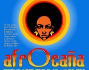 Cartell Afrocanya 2013