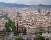 Barcelona (foto: Bert Kaufmann, flickr)