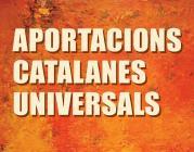 Portada del llibre Aportacions Catalanes Universals